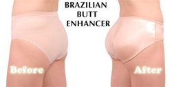Brazilian Butt Enhancer