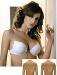 VISIONE BOOM push up convertible bra