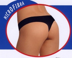 Slipbello brazilian style pantie by Papillon