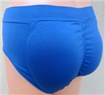 Just-a-Boost Padded Panty