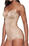Bali Powershape Pretty All-In-One Convertible Body Briefer