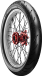 Avon Cobra Chrome AV91 130/60R23 65V Front