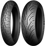 Michelin Pilot Road 4 GT 190/55ZR17