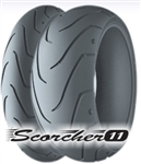 Michelin Scorcher 11 120/70ZR18 59W Front HD Super Low