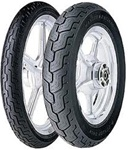 Dunlop D402 MT90-16 BLK REAR HD
