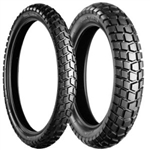 Bridgestone TW42 120/90S17 REAR TT