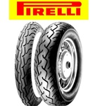 Pirelli MT66 130/90S15TT Rear-Virago-250 V-Star- Rebel