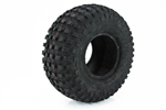 Duro HF240 22X11-8 2-PLY ATV tire