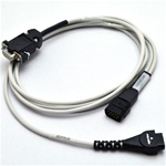 NONIN 1000RTC SERIAL DATA CABLE
