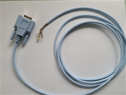 NONIN 7500A ANALOG OUTPUT CABLE 1M 6254-001
