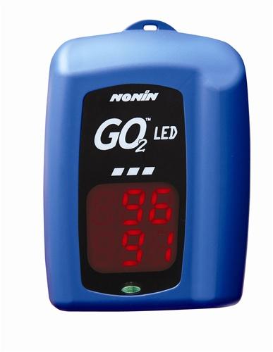 Nonin Onyx Vantage 9590 Digital Fingertip Pulse Oximeter