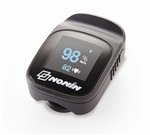 NONIN CONNECT BLUETOOTH WIRELESS IPHONE IPAD FINGER PULSE OXIMETER