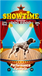 SHOWTIME DOG FOOD 27-20