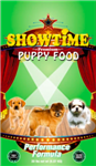 SHOWTIME PUPPY FOOD 30/20