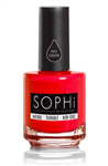 SOPHI RED BOTTOM STILETTOS BY PIGGY PAINT