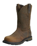 Groundbreaker Steel Toe Work Boot 9EE