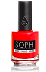 SOPHI POP-ARAZZI NAIL POLISH BY PIGGY PAINT
