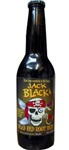 JACK BLACK'S DEAD RED ROOT BEER