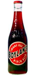 BOYLANS CREAMY RED BIRCH BEER