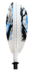 Paddle Day Tour 230cm Blue Camo