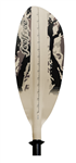 Paddle Day Tour 230cm Desert Camo