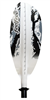 Paddle Day Tour 230cm Winter Camo