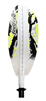 Paddle Day Tour 250cm Lime Camo