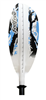 Paddle Day Tour 260cm Blue Camo