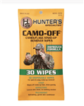 HS CAMO FACE PAINT REMOVER WIPES