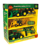 John Deere Replica Vehicle Set