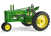 JOHN DEERE EARLY MODEL B