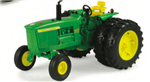 1:16 John Deere 4020 Tractor with Dual Rear Wheels