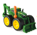 Monster Treads 2x Scoop Tractor