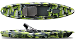 Big Fish 120 Green Camo