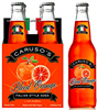CARUSO BLOOD ORANGE