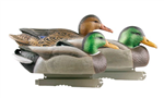 Hunter Series Life Size - Mallards