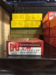 "HORNADY SUPERFORMANCE 12GA SLUG 2 3/4"" 300 GRAIN"