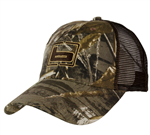 Banded Trucker Hats