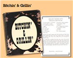 BITCHIN & GRILLIN COOKBOOK