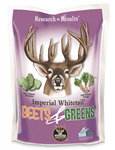 WHITETAIL BEETS & GREENS 3LB