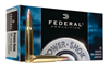 Federal Premium Power-Shok Rifle Ammunition 3030 170G SP