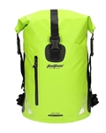Feelfree Metro 15 Dry Bag Lime