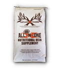 ANTLER X-TREME 25 LB ALL IN ONE NUTRITIONAL DEER FEED