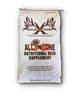 ANTLER X-TREME 40 LB ALL IN ONE NUTRITIONAL DEER FEED