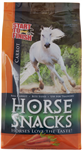 Start to Finish Carrot Flavored Horse Treats