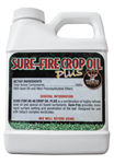 WHITETAIL SURE-FIRE SEED OIL PLUS