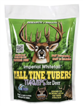 WHITETAIL TALL TINE TUBERS 3LB