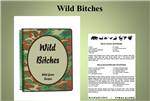 WILD BITCHES COOKBOOK