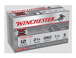 "Winchester Super-X Turkey Loads 12G 2.75"" 1 1/2"