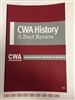 CWA History - A Brief Review